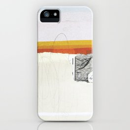 The Writ iPhone Case