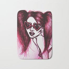 Lolita Bath Mat
