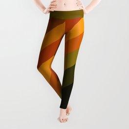 Rainbow color Leggings