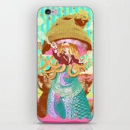 HYPNOTIC FISHMAN iPhone Skin