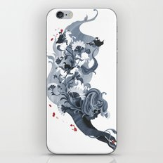Luckless iPhone & iPod Skin