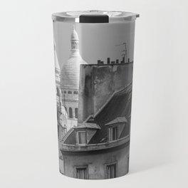Paris toits  Travel Mug