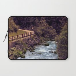 Fassa Valley Laptop Sleeve