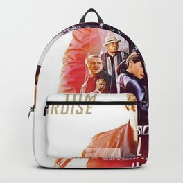 Mission Impossible 2018 Backpack