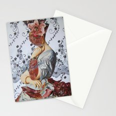 CONTESSA D'HASSONVILLE Stationery Cards
