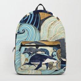 Bond IV Backpack