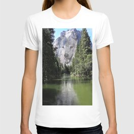 Wolf Mountain T-shirt