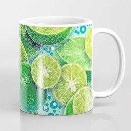 Lime Time Coffee Mug