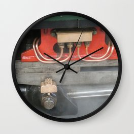 Age of Steam 3 Wall Clock