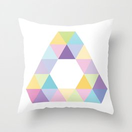 Fig. 013 Throw Pillow