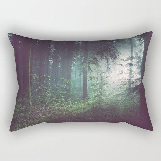 Mirkwood Rectangular Pillow