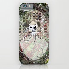 Gas Mask Mama Slim Case iPhone 6s