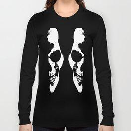 Things of Nightmares Long Sleeve T-shirt