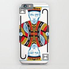 HOUSE - Series | Movie | TV | Fiction | Cinema | Humor | Vector | Nerd | Geek | Medic  Slim Case iPhone 6s