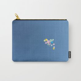 Let Go.  Carry-All Pouch