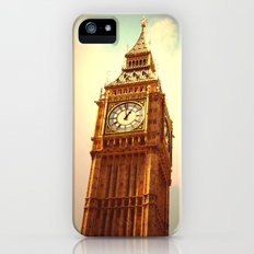 Big Ben I iPhone (5, 5s) Slim Case