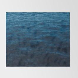 Bayside Throw Blanket