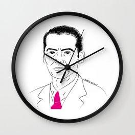 A Federico Wall Clock