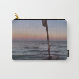 Floating Abandonment Carry-All Pouch