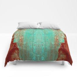 Aligator Comforters
