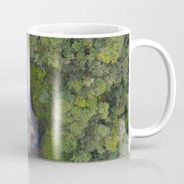 Cascada Fin del Mundo Coffee Mug