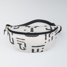 Hypnosis II Fanny Pack