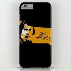 Frederic Chopin iPhone 6 Plus Slim Case