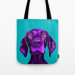The Dogs: Buddy 2 Tote Bag