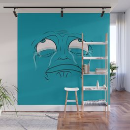 Emotional Grateful Friday - by Rui Guerreiro Wall Mural