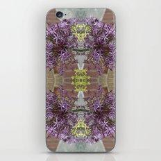 Sidewalk Angels  iPhone & iPod Skin