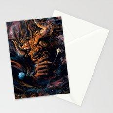 Last Patrol - (full album panorama) Stationery Cards