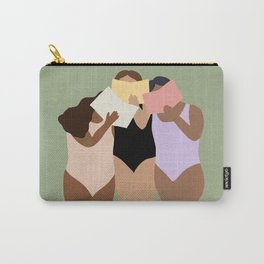 Book Squad Carry-All Pouch