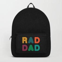 Rad Dad Backpack