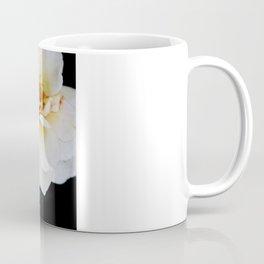Antique Amber Roses Coffee Mug