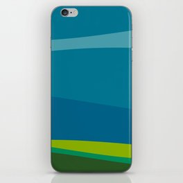Mediterranean iPhone Skin