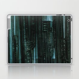HR Giger Textures Laptop & iPad Skin