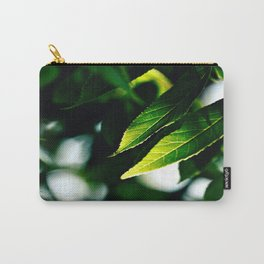 Leaflets Carry-All Pouch