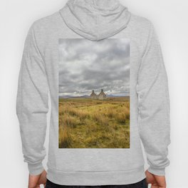 Derelict Cottage Hoody