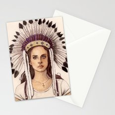 LDR IV Stationery Cards
