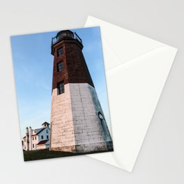 Point Judith Light Stationery Cards