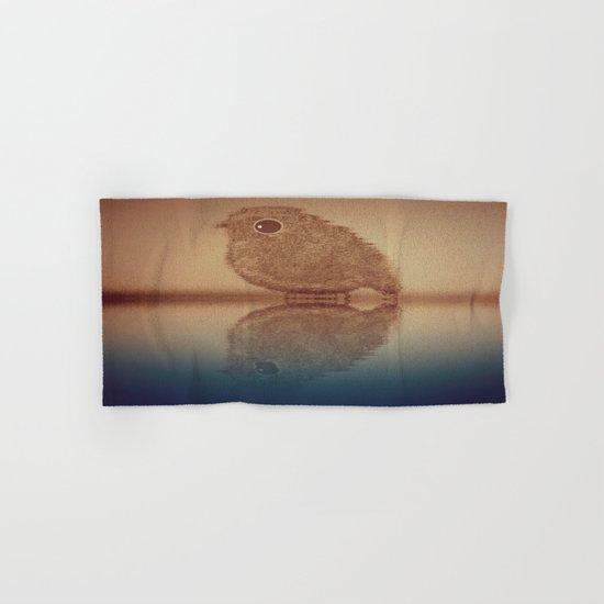bird-2 Hand & Bath Towel