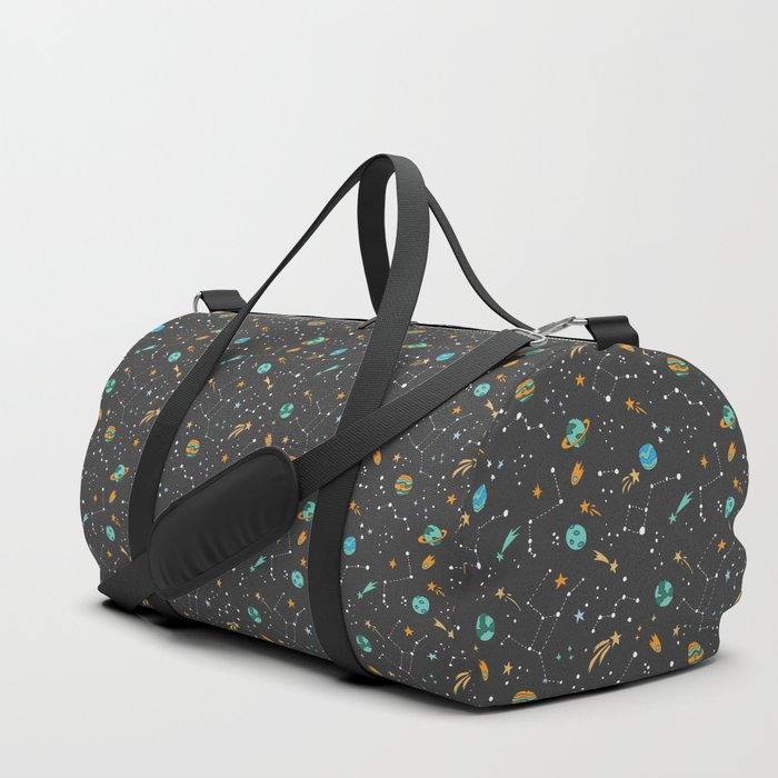 You're Outta This World Duffle Bag