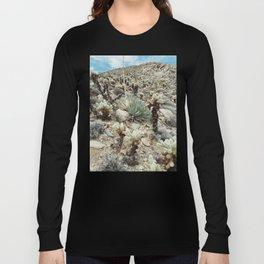 Mountain Cholla Long Sleeve T-shirt