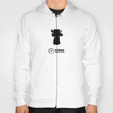 Chinese Zodiac - Year of the Ox Hoody