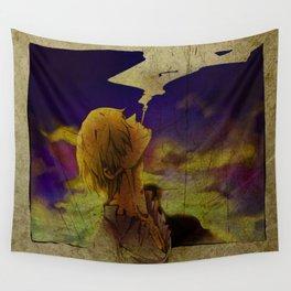 sanji Wall Tapestry