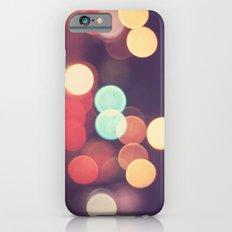 half light iPhone 6s Slim Case
