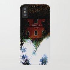 Love everywhere Slim Case iPhone X