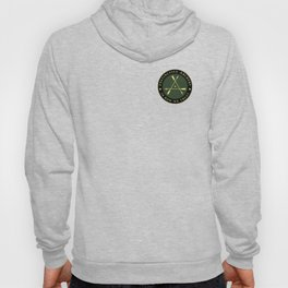 Instinctive Archers - Official patch Hoody