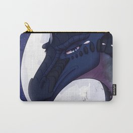Moonwatcher Carry-All Pouch