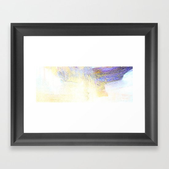 Prophecy Framed Art Print